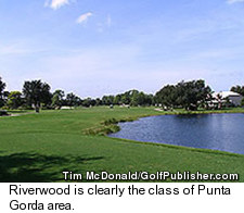 Riverwood - Punta Gorda